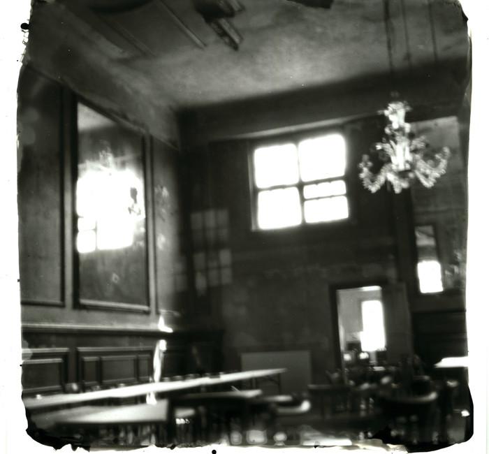 Berlin Claerchens Ballsaal II