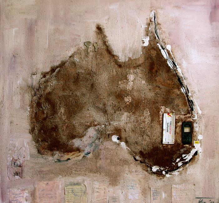 terra australis I
