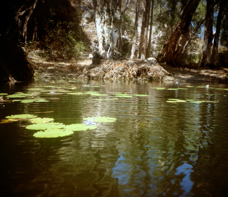 GolfTrack - Limmen National Park NT