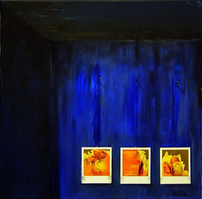 Kleine Galerie: Polaroid