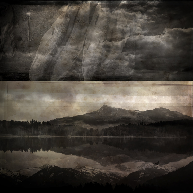 gedankenheimat (horizontgebirge - heimat III)