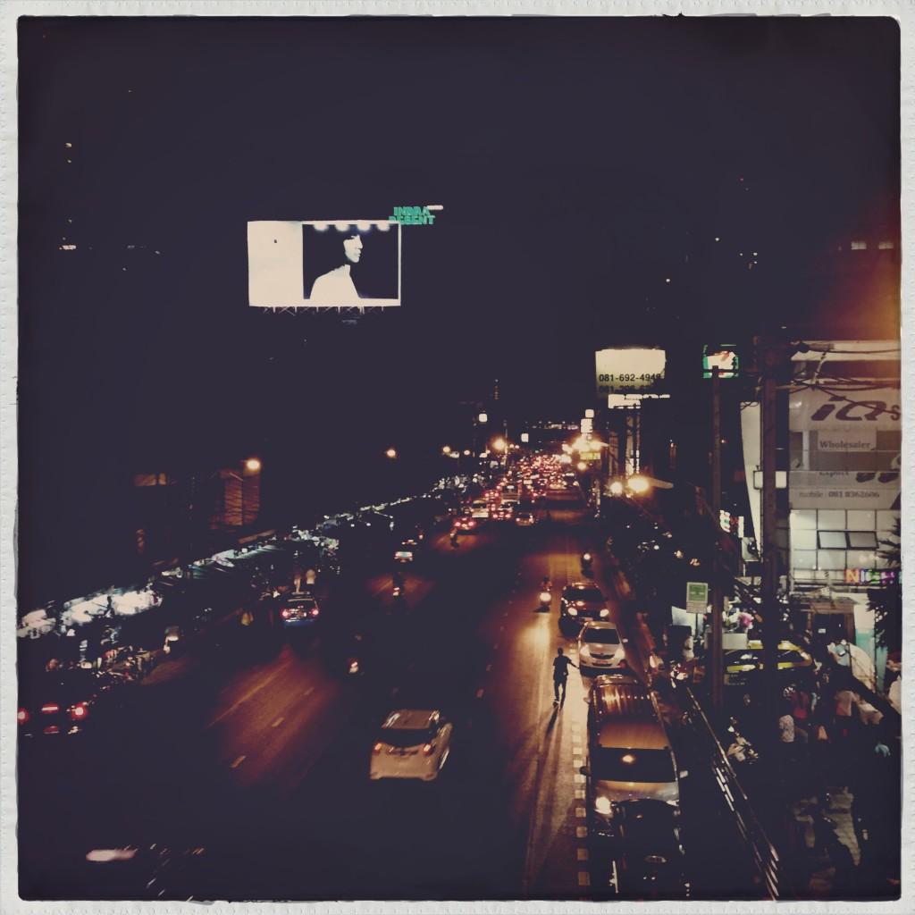 irgendwo - bangkok