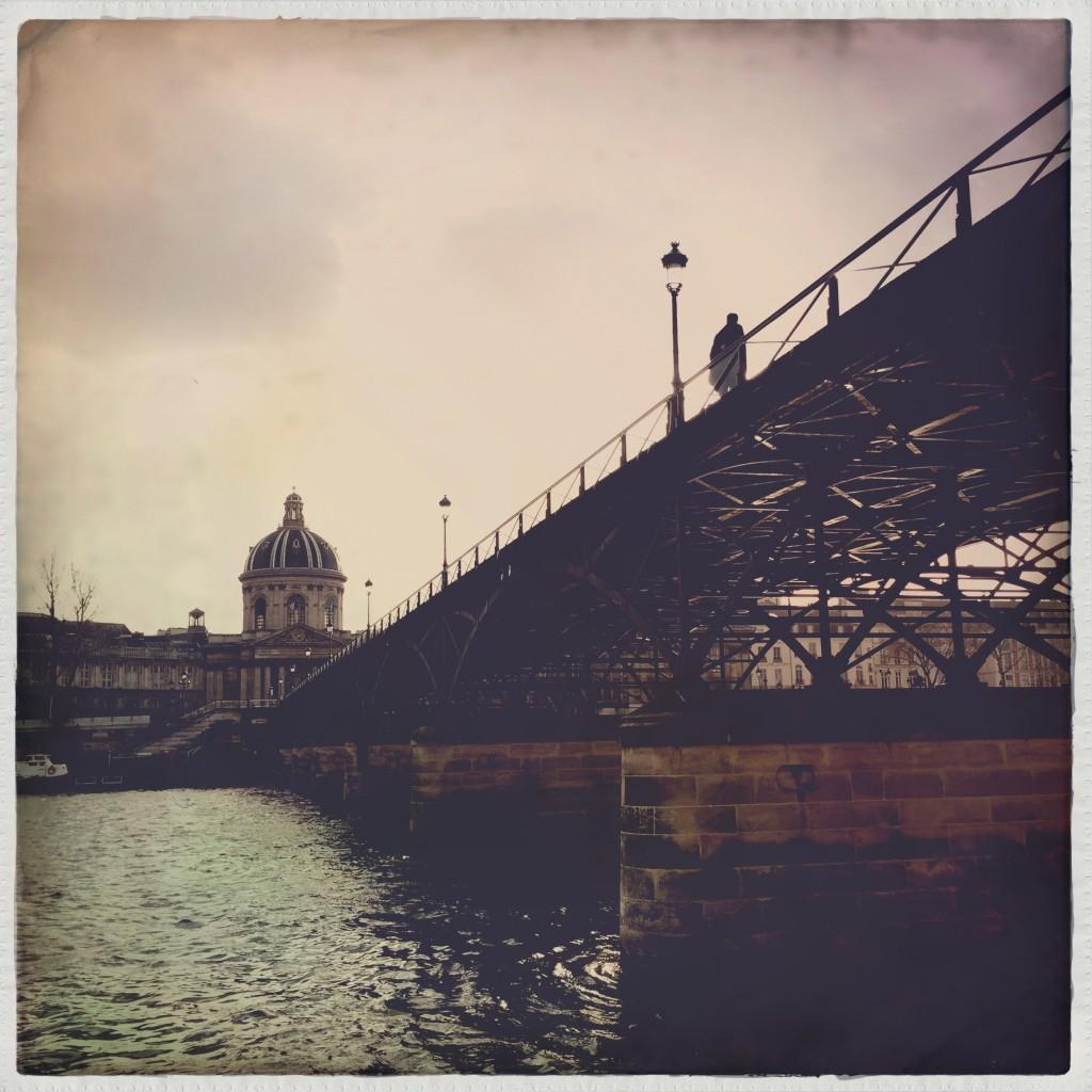 irgendwo | paris