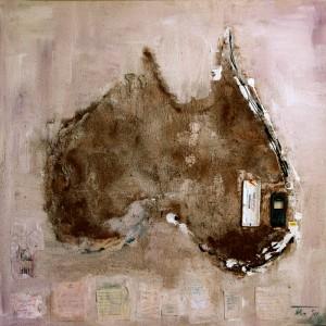 terra australis - slip box I